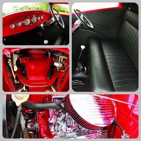 Black Master Boot Type 004 Salem asrf 2015 raffle car