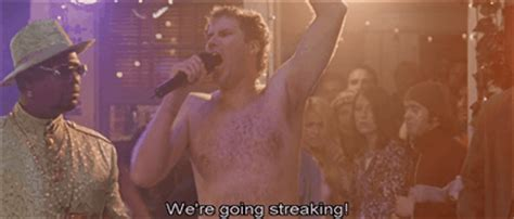 will ferrell going streaking frank the tank tumblr