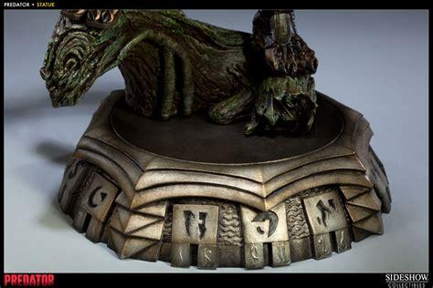 Predator Statue predator predator statue by sideshow collectibles sideshow collectibles