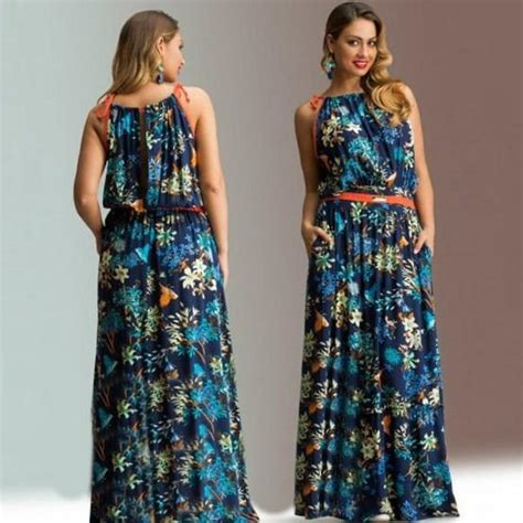 Zetha Collection Rok Size 4xl Xxxxl plus size maxi dresses for summer dresses