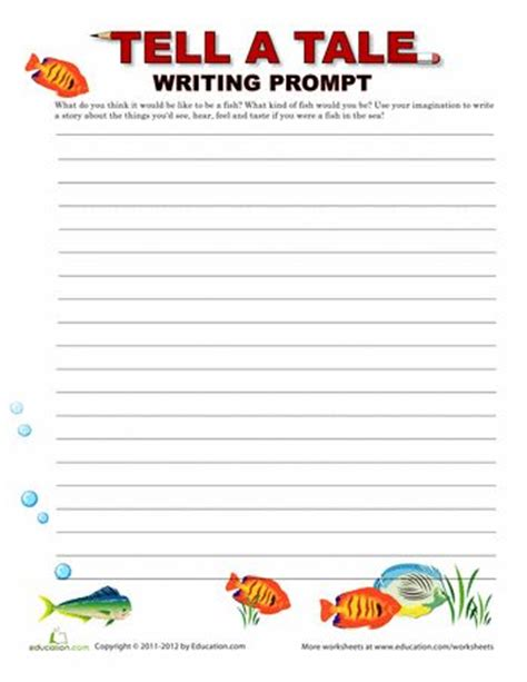 Creative Writing Worksheets For Grade 7 by 1000 Images About Worksheet On Money Writing