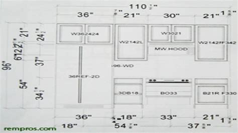 kitchen cabinet sizes chart standard kitchen counter depth cabinet door width