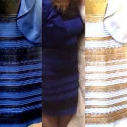 dress blue and gold original dress blog edin
