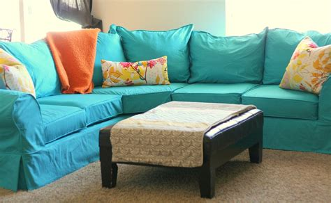 Cover For A Sectional by Custom Slipcovers By Shelley Camille S Sectional