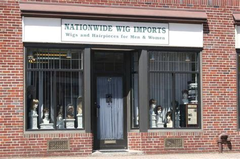 Wig Import nationwide wigs imports wigs in hartford ct