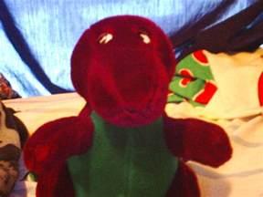 Barney And The Backyard Gang Videos Image Backyard Gang Barney Toy 002 Jpg Barney Wiki