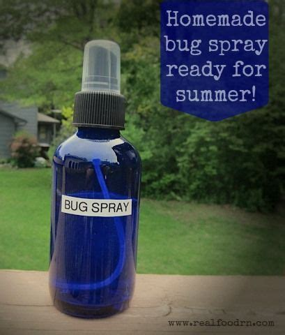 bed bug repellent homemade homemade thieves bug spray
