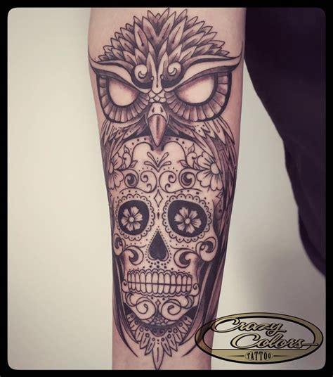 tattoo crazycolors