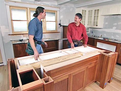 how to install a kitchen island install island kitchen free programs utilities and apps