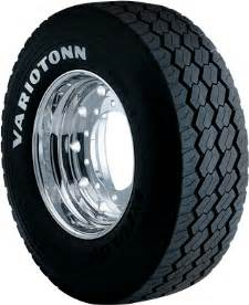 Trailer Tire Mileage Variotonn Fulda Truck Tires
