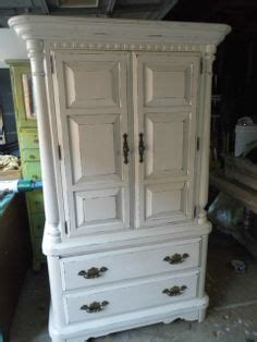 Stand Up Dresser 1000 Images About My Shabby Chic Armoires On