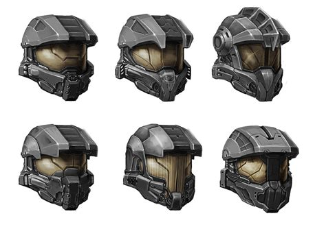 two helmets many suits