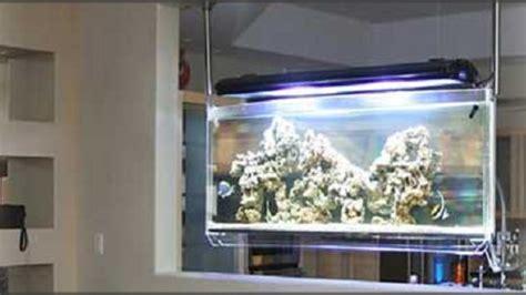 Jual Lu Akuarium Diy cantiknya dekorasi ruangan dengan model akuarium modern