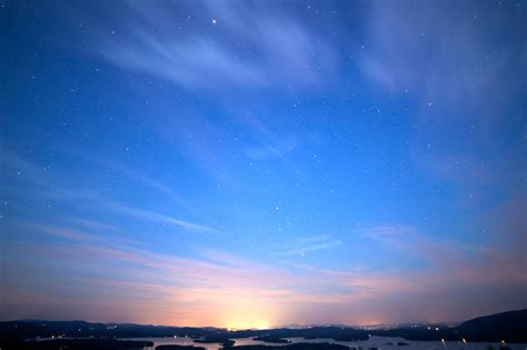 Beautiful Coffee by Free Picture Beautiful Sky Stars Stars Clouds Night