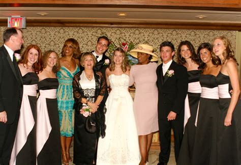 Oprah Winfrey Has From Crashing Weddings To Ruining Them by Oprah And Gayle Visit With Southern Belles