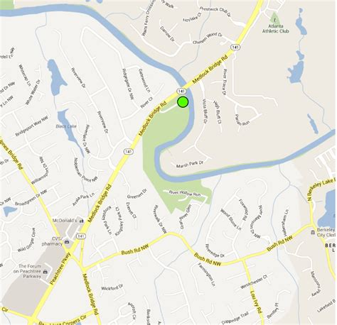 chattahoochee map south fly anglers chattahoochee river maps