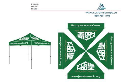 jesus house okc jesus house okc custom canopy many sizes full digital printing lowest price