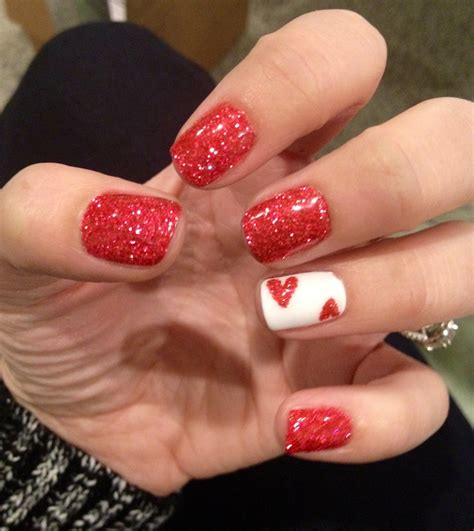 nails for valentines day nails on nail galleries
