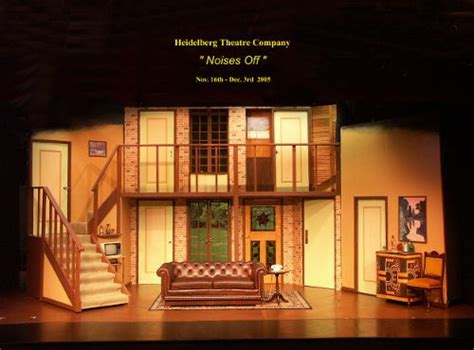 Living Room Set Design 17 Best Images About Stage Craft On Pinterest Theater Into The Woods And Stage Management
