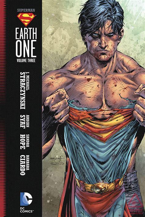 Superman Batman Volume 2 Tp 1 exclusive preview dc s batman earth one and superman earth one ogn covers nerdist