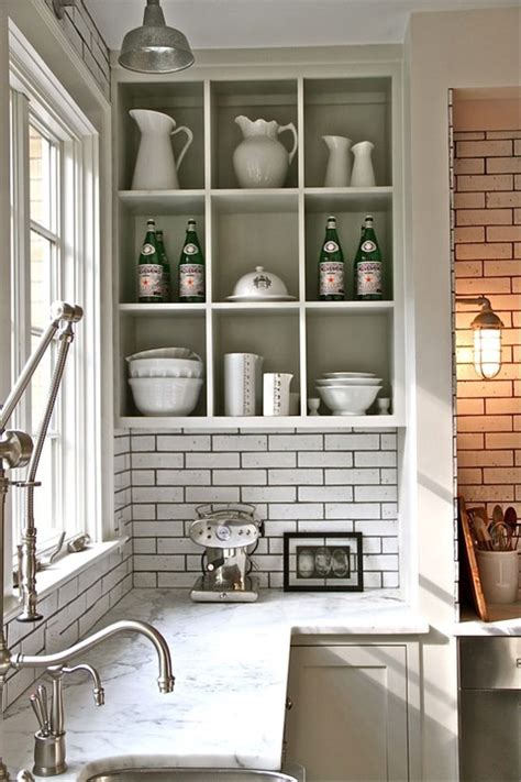Open Kitchen Shelving Ideas by 55 Open Kitchen Shelving Ideas With Closed Cabinets