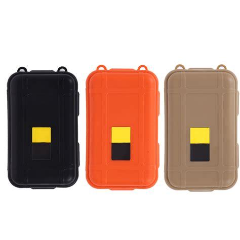 Tilta Travelling Box Watterproof outdoor storage box travel kit shockproof waterproof emergency airtight pill holder
