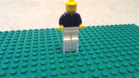 lego tutorial how to make your own brickfilm lego tutorial how to make a lego guy jump in a brickfilm
