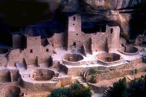 Mini 3 Di Amerika gunung toba reruntuhan anasazi situs peninggalan kuno di