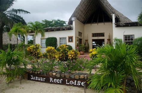 jaguar reef resort belize jaguar reef lodge spa resort belize prezzi