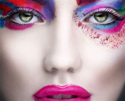 Make Up Caring make up artist athens fashion club