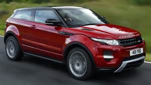 2015 range rover evoque coupe dynamic review road test