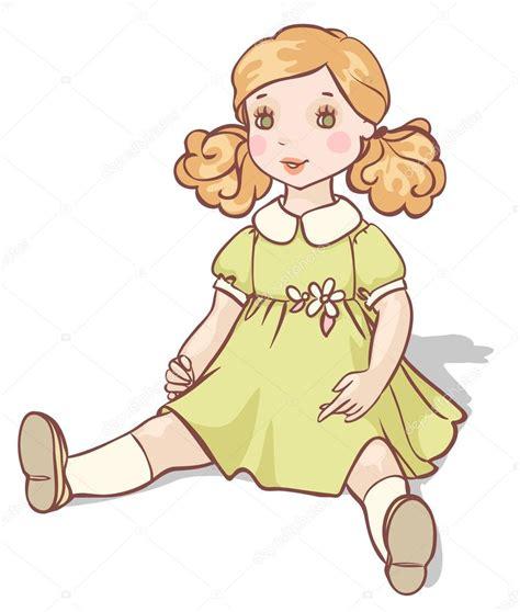 imagenes de muñecas japonesas animadas mu 241 eca de dibujos animados en un vestido verde archivo
