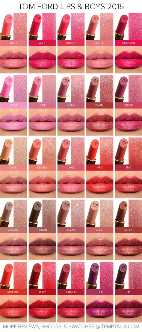 tom ford lipstick swatches pink 2015 best 25 tom ford lipstick ideas on pinterest tom news