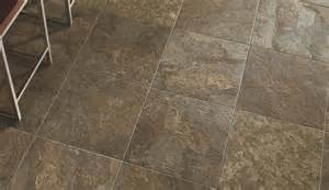 vinyl floor tiles with grout for small dining room spaces