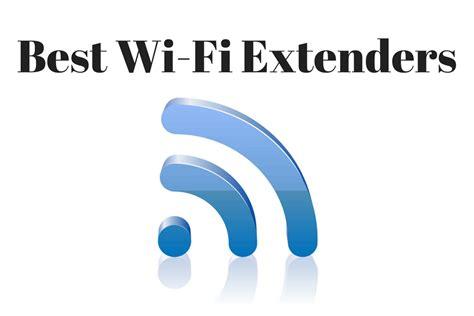 best extender wifi best wifi extenders wireless boosters repeaters