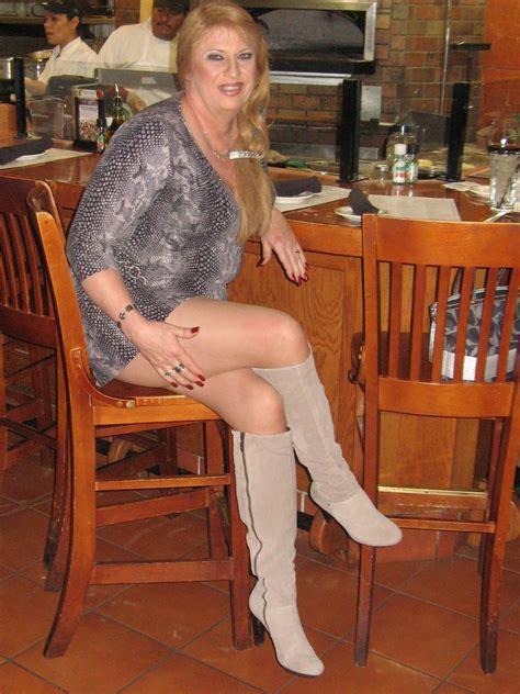 snake skin mini dress  gray knee high suede zip  boo