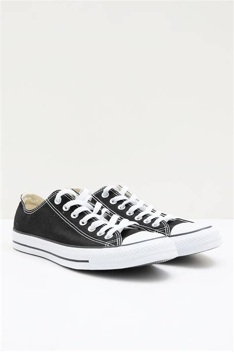Sepatu All Sneaker sell converse 1w884 canvas black sneakers shopdeca