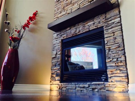 Foyer Au Gaz by Best 25 Foyer Au Gaz Ideas On Fireplace Tv