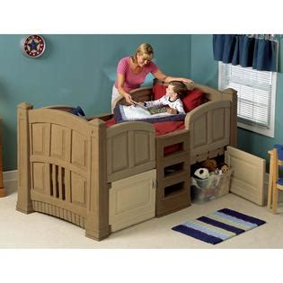 Step 2 Loft Bed by Step 2 Lifestyle Bed