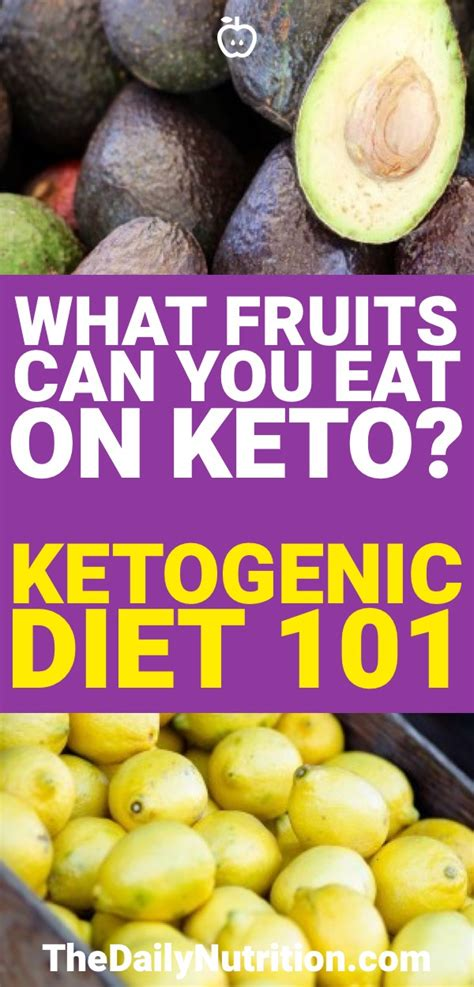 fruit you can eat on keto what fruits can you eat on the ketogenic diet to stay in