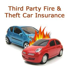Compare Third Car Insurance by Third And Theft Driving Test Tips