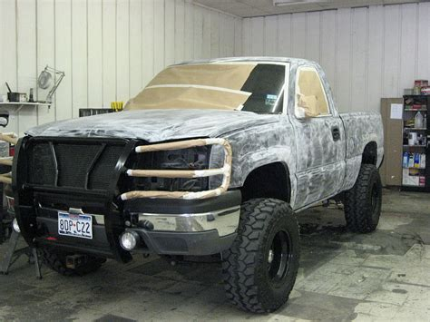 Bed Liners For Pickup Trucks Spray On Bed Liner On Front Bumper F150online Forums