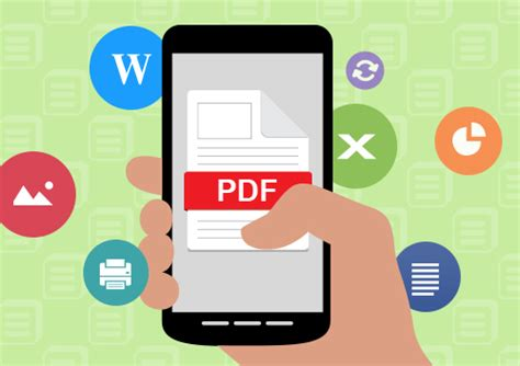 pdf writer for android top 5 pdf expert alternatives for android