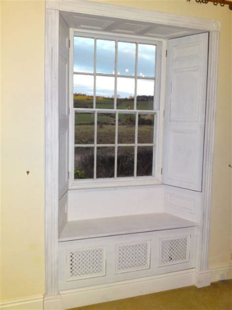 radiator window seat handcrafted bespoke radiator covers made in yorkshirefine