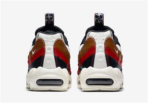 Nike Air Max Tab nike air max 95 pull tab pack le site de la sneaker