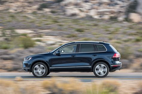 touareg volkswagen 2015 2015 volkswagen touareg reviews and rating motor trend
