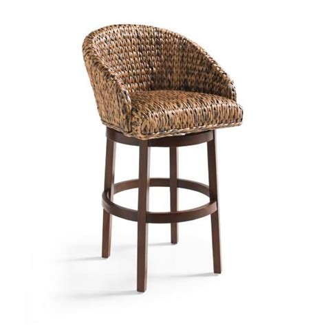 Seagrass Bar Stools 25 Best Ideas About Seagrass Bar Stools On