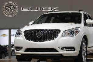 Buick Styles Buick Enclave Styles Autos Post