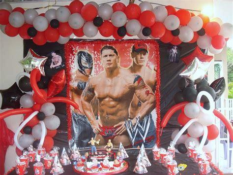 google themes wwe wwe birthday party ideas google search korbin s 8th