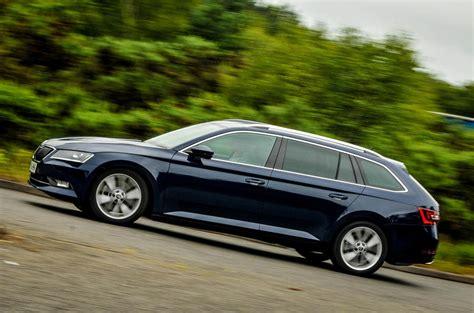 skoda superb estate reviews skoda superb estate 2 0 tsi 280 4x4 dsg review autocar